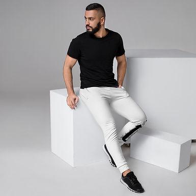 Pantaloni Tuta | UpWhite