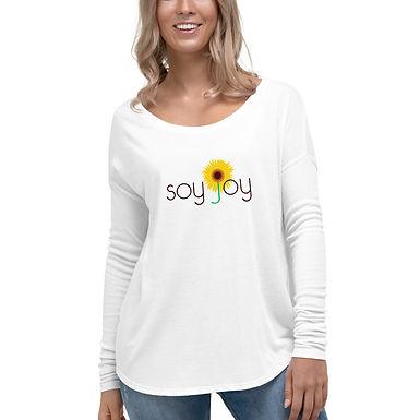 Long Sleeve Tee | SoyJoy