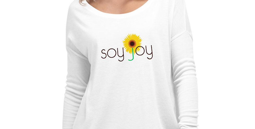 Long Sleeve Tee | SoyJoy