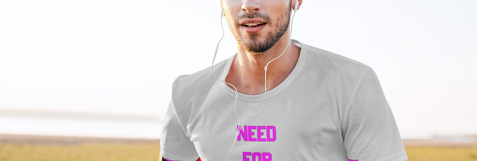 T-Shirt Pink | Need for Freedom