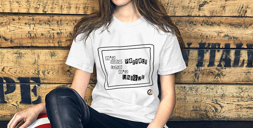 T-Shirt | I'm not perfect