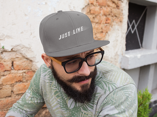 Snapback | Just Live