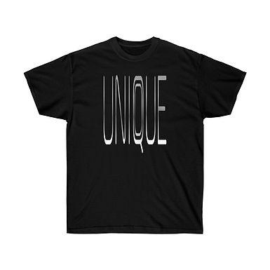 T-shirt | WhiteUnique