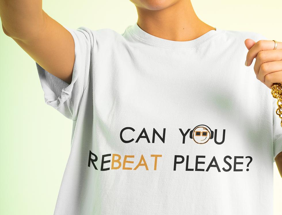 T-Shirt ReBeat