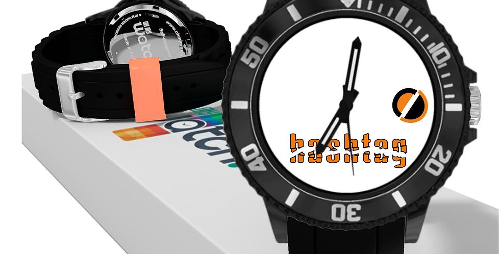 Orologio SiliK-Essential | NoHashtag
