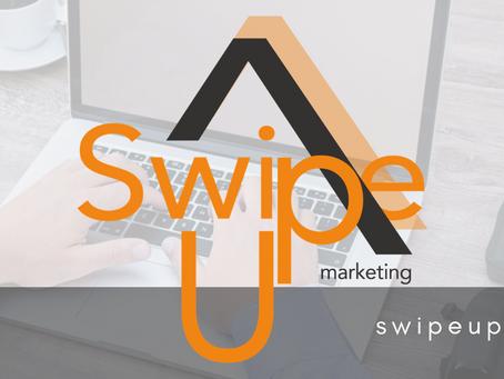 SwipeUp Marketing - porta UP il tuo business!