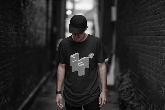 Dark T-Shirt | Life
