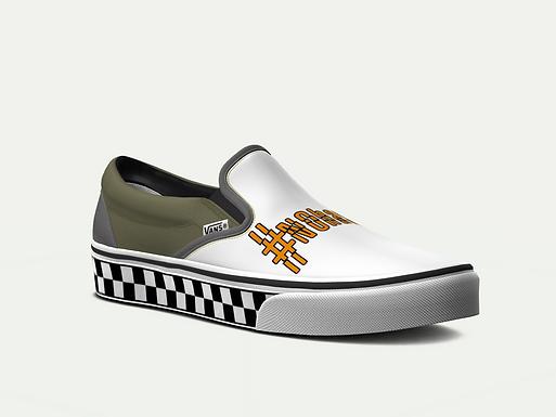 Scarpe Classic Slip-On Vans®   NoHashTag