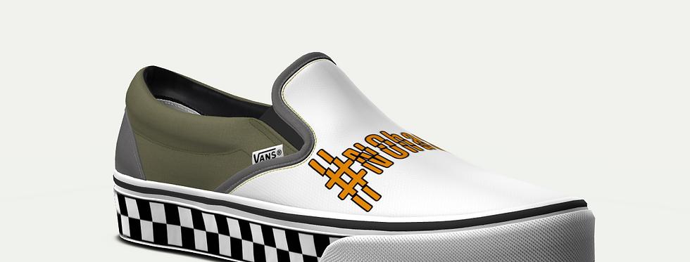 Scarpe Classic Slip-On Vans® | NoHashTag