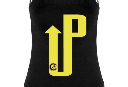 Maglietta da donna Sport | UP