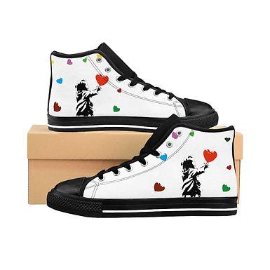 Sneakers RainingLove