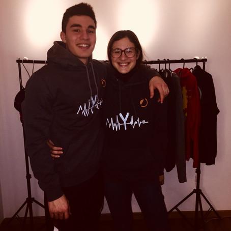 EppYou Crew: Un benvenuto a Filippo ed Alessia!