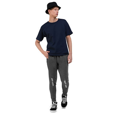 Slim fit joggers | Just Live