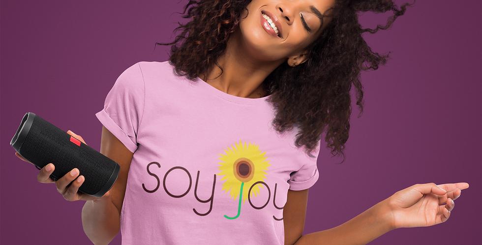 T-Shirt SoyJoy