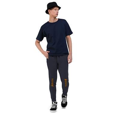 Unisex Skinny Joggers | #NoHashtag