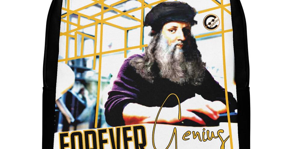 Zaino Minimal | ForeverGenius