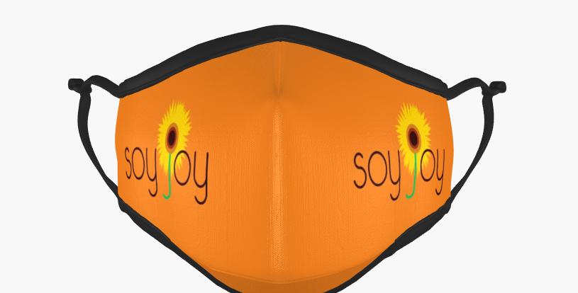 Mascherina Style | soyjoy