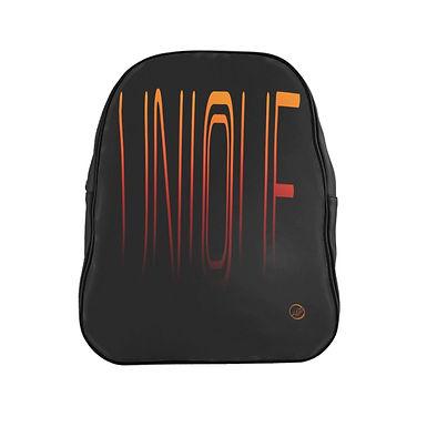 School Backpack Strech.d Unique