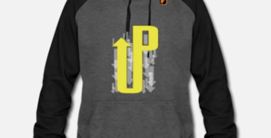 Felpa Baseball | UP