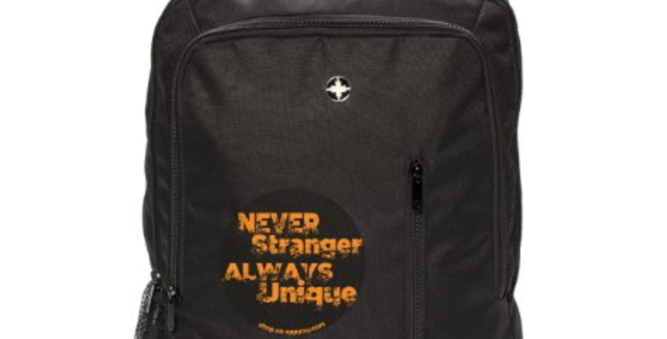 "Zaino per portatile business da 17"" Swiss Peak® 