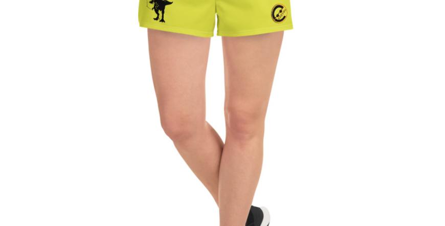 Pantaloncini da donna | tyrexEppY