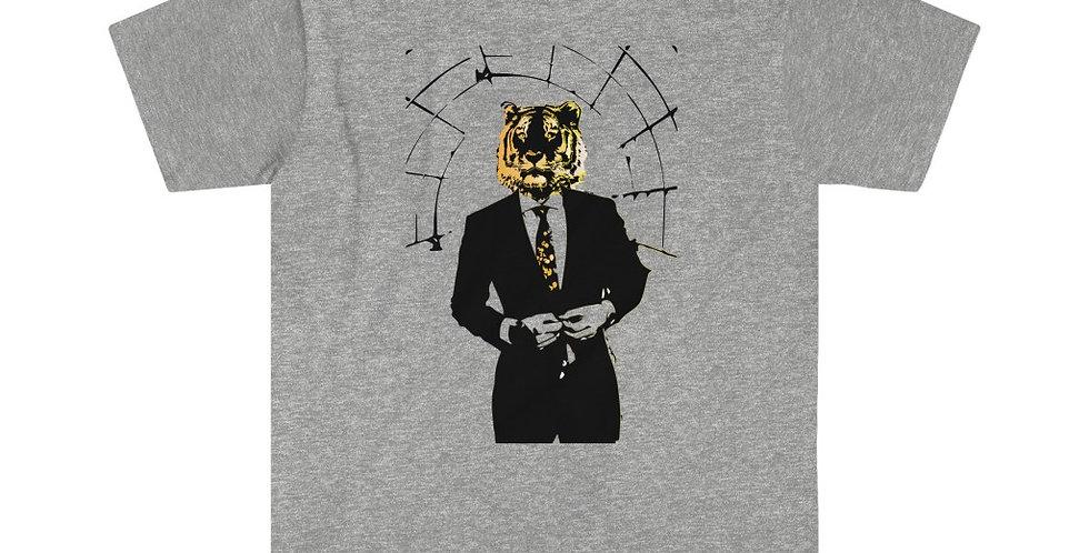 T-Shirt Business Tiger