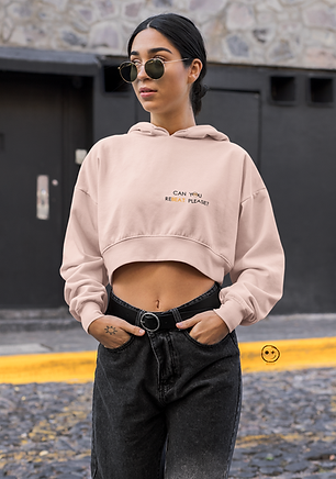 crop-top-hoodie-mockup-of-a-woman-wearin