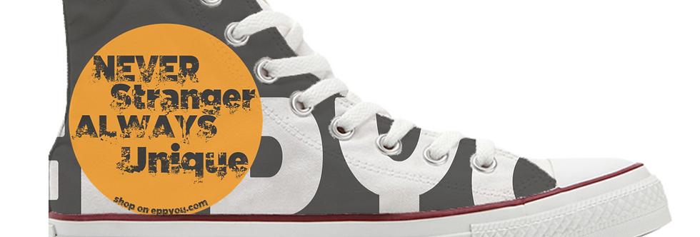 Scarpe Converse | Never Stranger