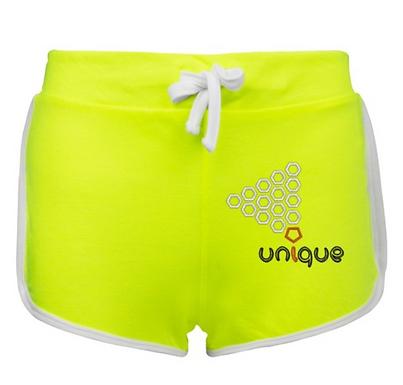 Pantaloncini da donna   Unique