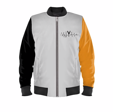 Giacca Bomber | Pulse Y