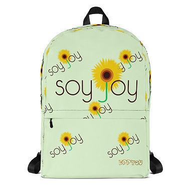 Backpack SoyJoy