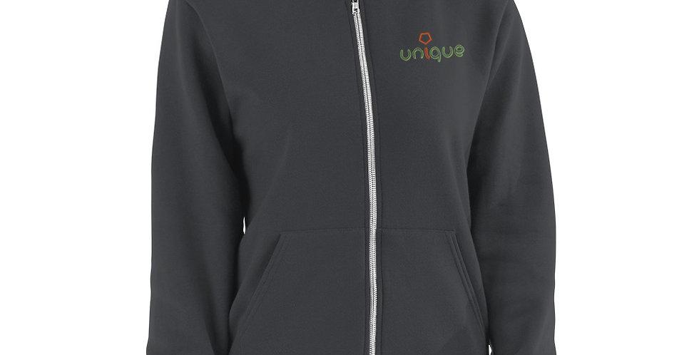 Felpa con zip | Unique
