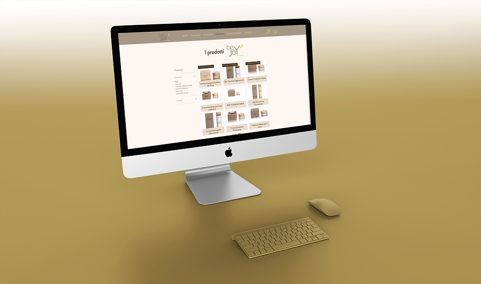 mockup-of-an-imac-standing-on-a-bicolor-