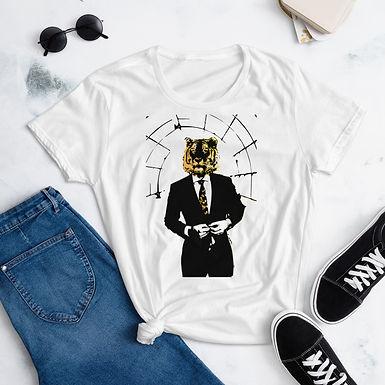 T-shirt da donna Style | I'm Earth