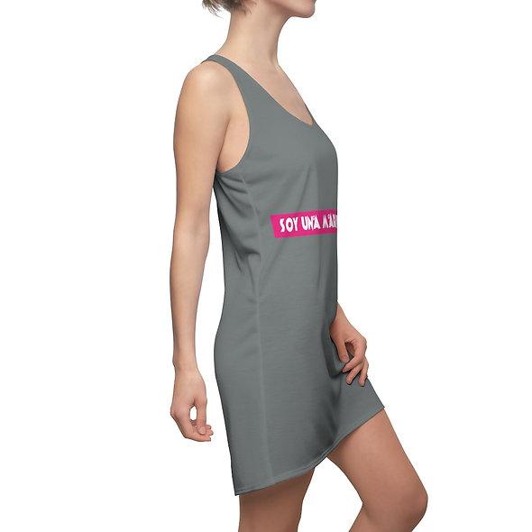 (Un)Casual Dress | Soy una maravilla