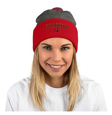 Cappellino Pom-Pom | NoHashTag