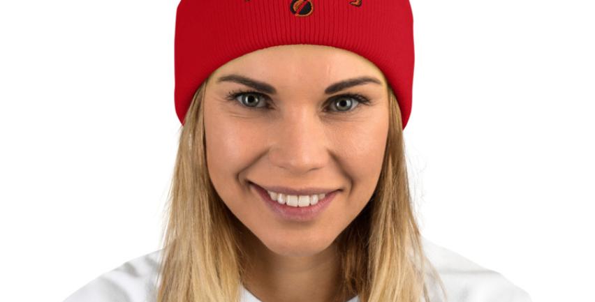 Cappellino Pom-Pom   NoHashTag