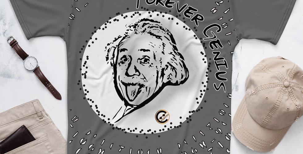 T-shirt All Man | Einstein