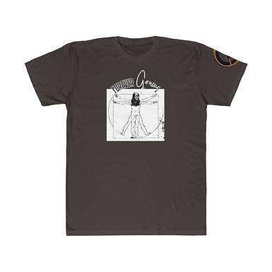 T-Shirt Unisex Aderente | ForeverGenius