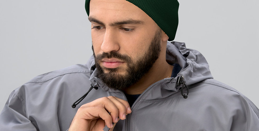 Winter Beanie Unique