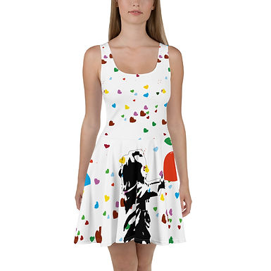 Vestito da donna Minimal | RainingHearth