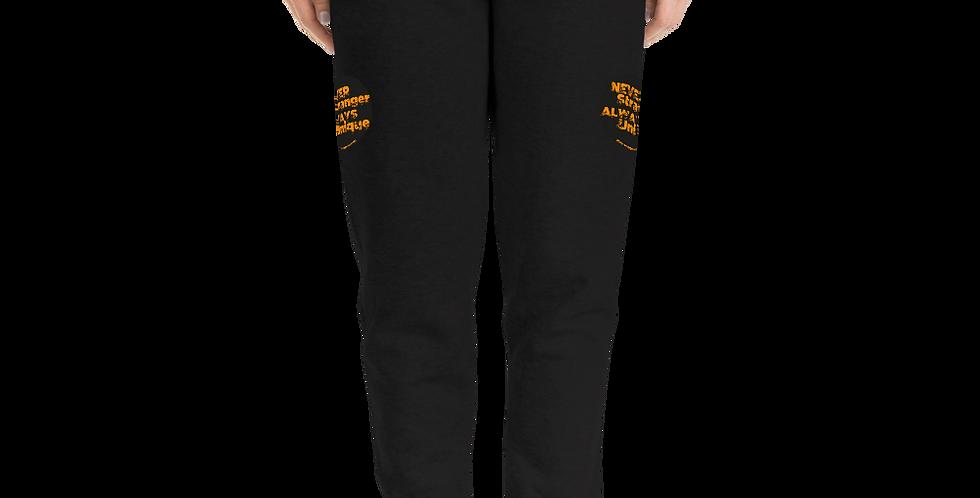 Pantaloni Tuta Unisex | Never Stranger