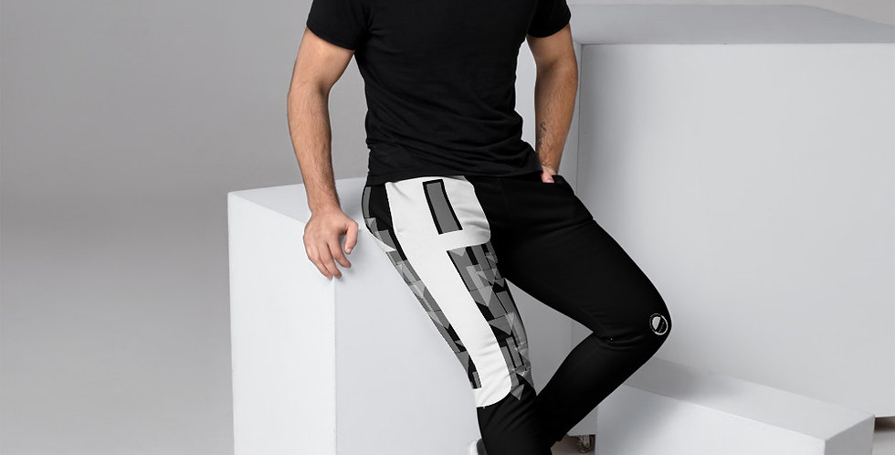 Pantaloni Tuta | UpBlack