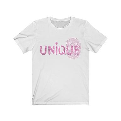 T-Shirt Jersey | Finger Unique