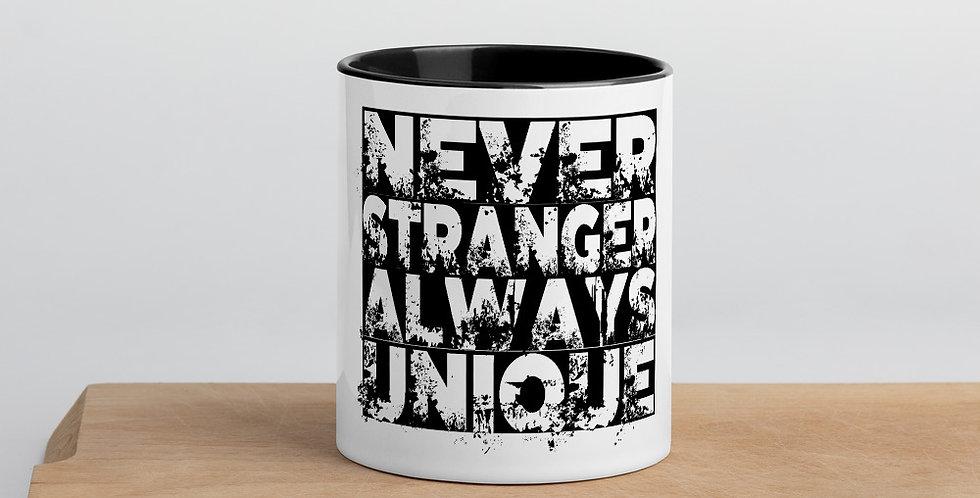 Tazza NeverStranger