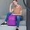 Thumbnail: Backpack Violet   reBeat