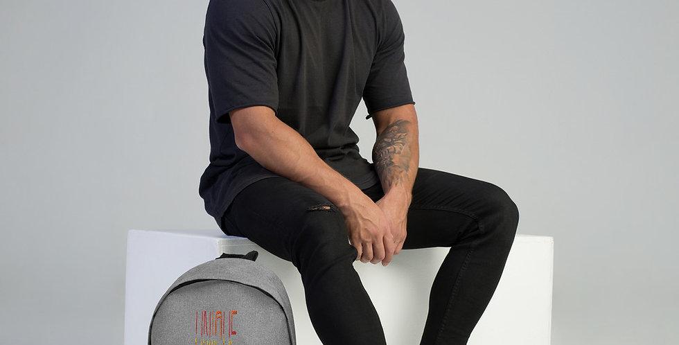 Backpack Stretc.d Unique