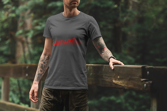 Sport T.Shirt | Just Live