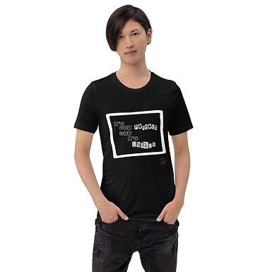 T-Shirt Dark | I'm not perfect