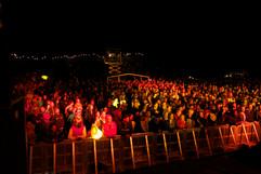 Scandinavia Reggae Festival in Copenhagen, Denmark. Photo: Anna Larsson